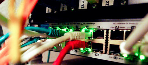 IT/AV/Telecom Network Deployment
