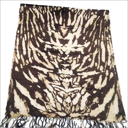 Ladies Tiger Print Stoles