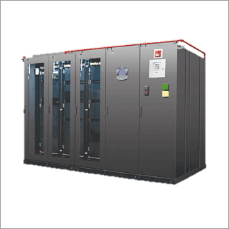 Emerson Smart Cabinet and Racks