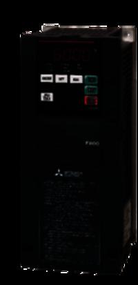 FR-F800 Series