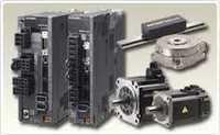 MELSERVO-J4 Series PLC