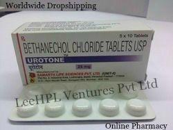 Bethanechol Chloride Tablets