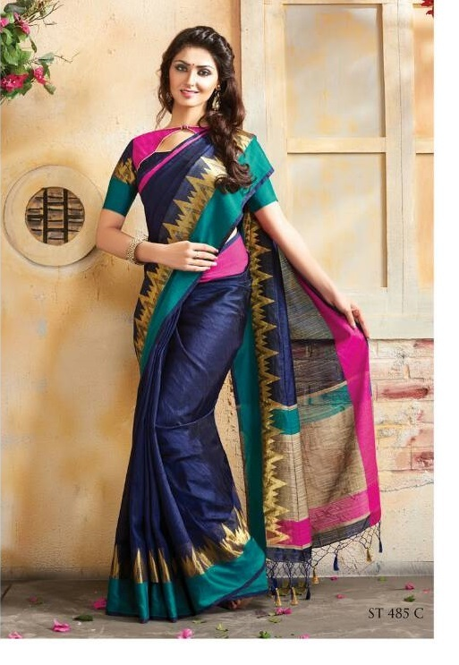 Online Shopping Of Party Wear Saree