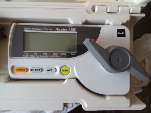 Kett Digital Moisture Meter