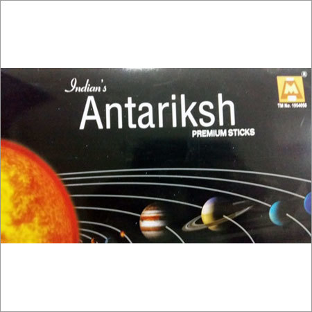 Indian Antariksh Premium Sticks