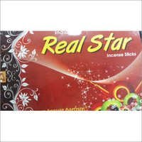 Indian Real Star Incence Sticks