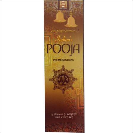 Pooja Premium Sticks