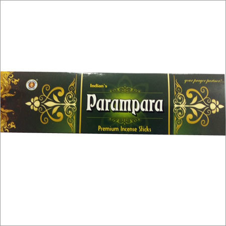 Parampara Premium Sticks