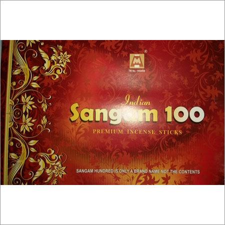 Sangam 100 Premium Sticks