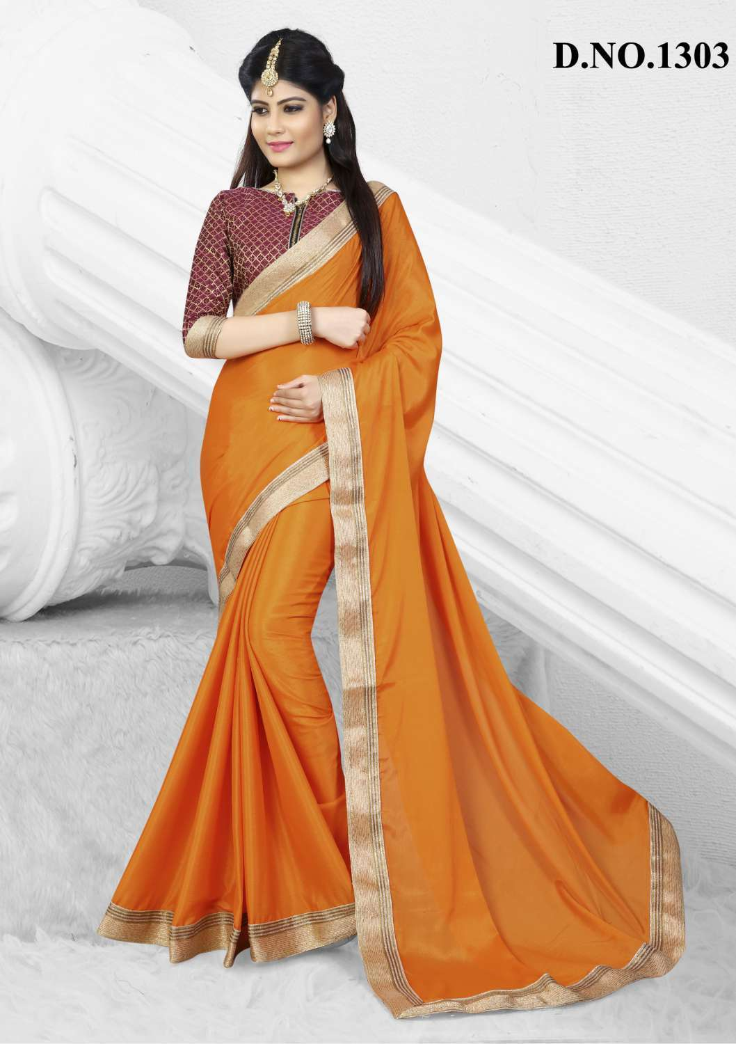 Online shopping of saree for women