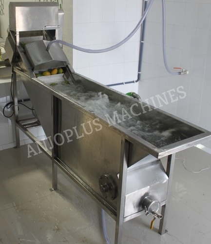Fruit Washer