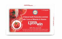 LGH  Lycowin Capsules with Powerful Antioxidant & Lycopene
