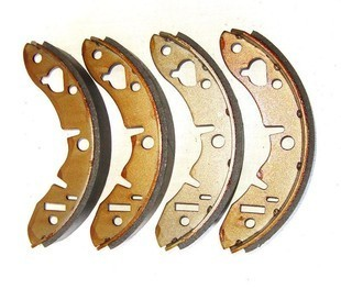 Laboratory Shoe Brake Model