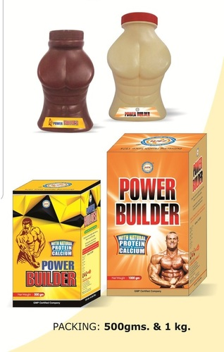 Body Building Powder