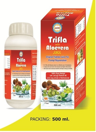 LGH Dr. Trifla Juice
