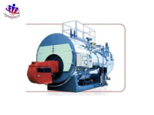 Oil & Gas Fired Boilers
