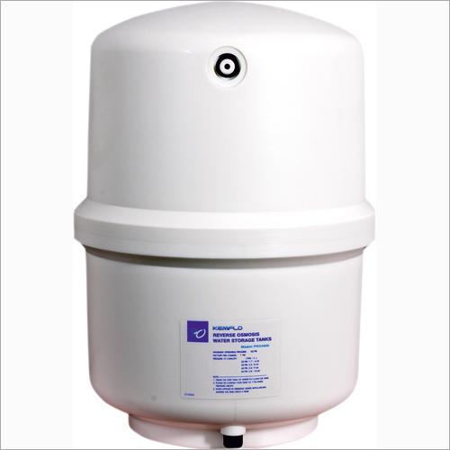 Kemflo Pressure Tank