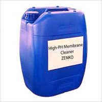 High ph Membrane Cleaner