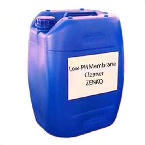 Low PH Membrane Cleaner