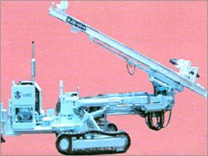 Crawler Drilling Rigs In Kenya