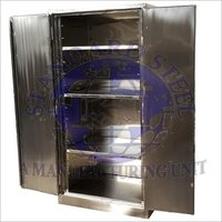 Flammable Chemical Cabinet