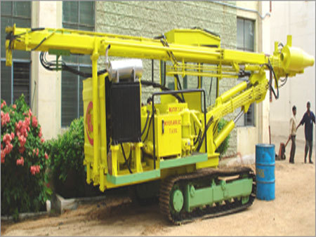 Portable Drill Rigs In Kenya