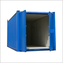 Storage Container Services