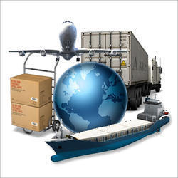 Marine Logistics Services