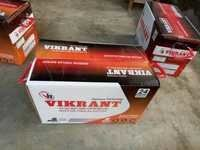 Vikarant Battery