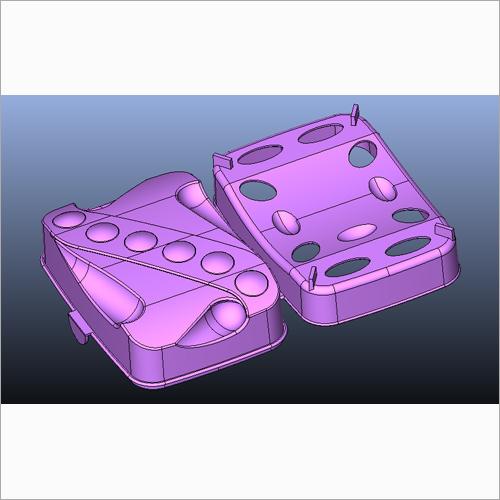 Soap Case Mould