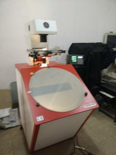 Commercial Profile Projector