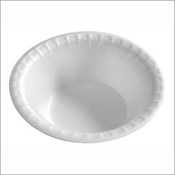 Thermocol Bowl