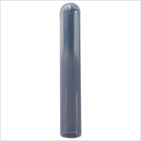 Plastic Ria Vial