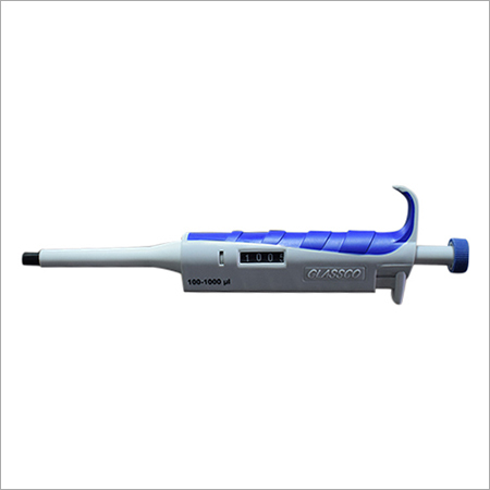 Variable And Fixed Volume Pipette