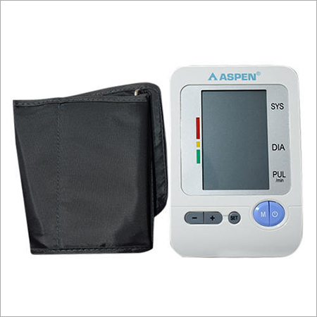 Blood Pressure Monitor Machine