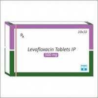 Levofloxacin Tablets - 500 mg