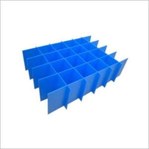 Folding Pp Corrugated Cardboard Boxes For Packaging