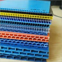 Pp Corrugated Sheet 2Mm To 5Mm 3Ply & 5Mm To 12Mm 5Ply