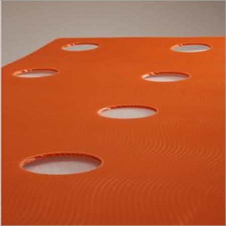 Textile Layer Pad