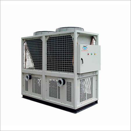 Chiller For Anodising