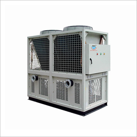 Anodising Chiller