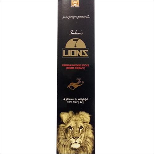 7 Lions