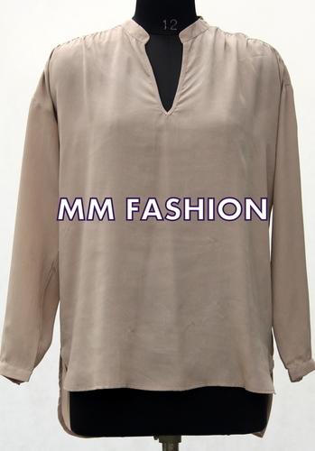 Plain  short tunic