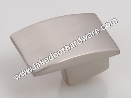 Aluminium Cabinet Knobs