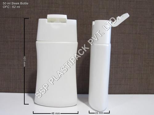 50 ml Sleek Bottle