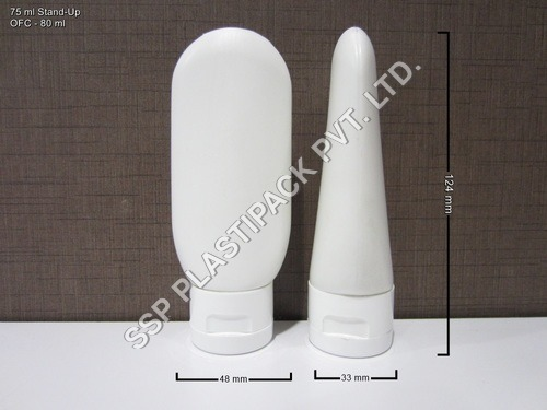 75 ml StandUp Bottle