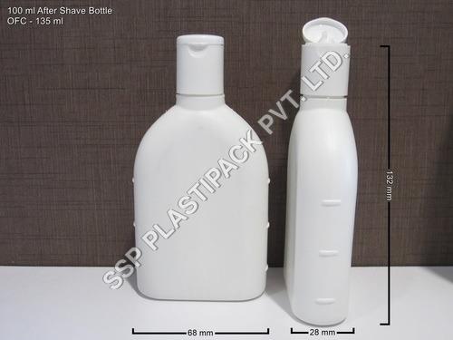 100 ml After Shave Bottle