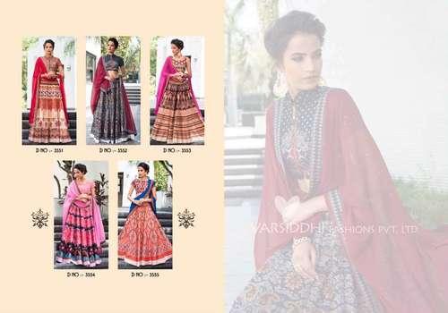 Straight Salwar Kameez (Mintorsi Designer)