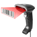 Stickers Barcodes Scanner
