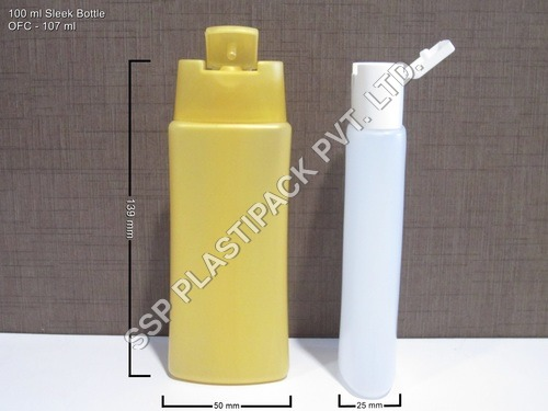 100 ml Sleek Bottle